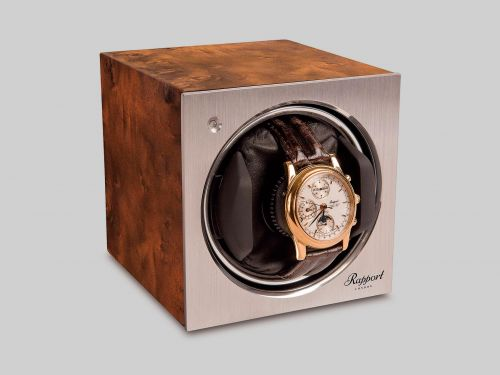 Hvorfor Watch winder?